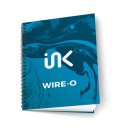 Brochures Wire-o